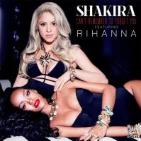 Cant Remember To Forget You  Feat. Rihanna|Single by JustInLoveTrue