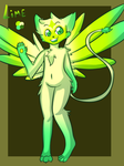 Lime - oc referene by indorak