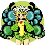 odin sphere-mercedes by miemie-chan3