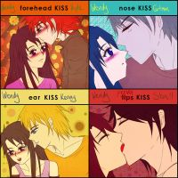 South Park Kissin' Meme by Wolfs-Angel17