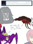 Ask the Animal Partners: Bishokukai edition by Tygerlander