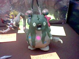 garbodor by StupidMonsterFactory