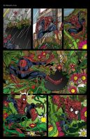 spiderman by ricardo1982
