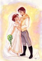 Tangled Ever After by AnimeFanS2