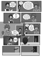 Haunted by CardboardFriend: After the Crash- pg 10 by CreativeAnonymous