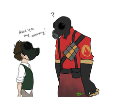 :Are you my pyro?: by Venhedis-fastavass