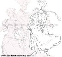 Break the ICE by mrvo