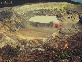Volcan Poas by Nargothround by Costarricenses