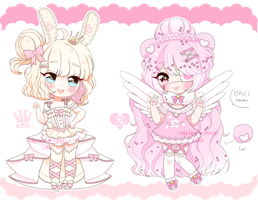 CLOSED Collab Adopts with bonelo by Valyriana