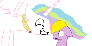 Are you a mmmm beeyetch that likes mmm bananas? by ValentinePegasus