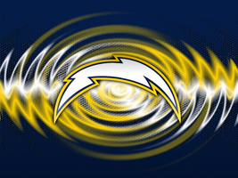 Chargers Wallpaper by sircle