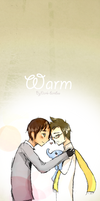 Hetalia-Warm by DarkBamboo
