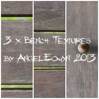 Bench Texture Pack by AngelEowyn