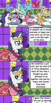 After the Gala - Page 6 by AleximusPrime