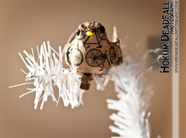 Tree Topper by hokum-deadfall