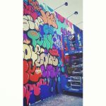 COPE2 x Bowery Pt. 1 by 13th-Letter