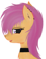 GCS Icon (Not creative enough for a full name) by jazzy-rose-hxc
