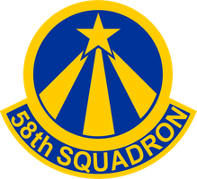 58th Squadron by CmdrKerner