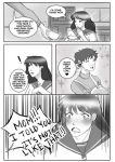 Only Human - Chapter 1 - Page 1 by ohparapraxia