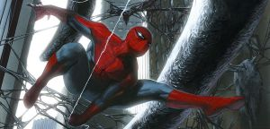 SPIDER-MAN WEB OF SHADOWS by CRYPTID-MAN