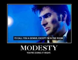 Doctor Who Demotivational by evyboss103