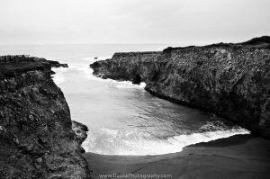 Little Cove by BuuckPhotography