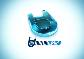 My logotype. by BunjiiDesign