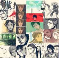 sketches01 by Digi-M