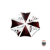 Umbrella Corporation Logo by PimplyPete