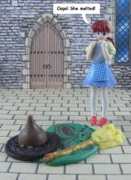Ranma  the Wicked Witch by JStCPatrick
