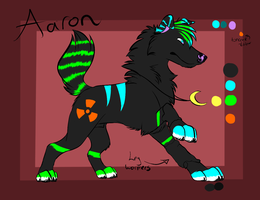 -Point Com- Aaron ref by GreyeWolf