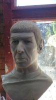 Spock by philo60