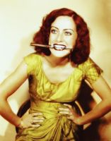 Joan Crawford - Colorized ll by Tricia-92