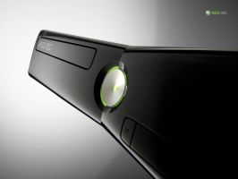 NeW Xbox360 3 by EngYpT