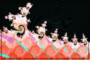 UF Chain Pong 162 - Hellish Puzzle by fractalfiend