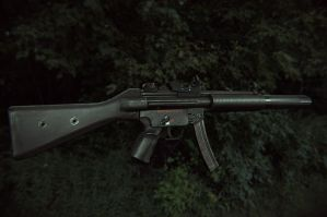 Mp5 screenshot by Rylc