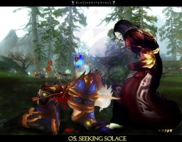 o5. Seeking Solace by Solameya