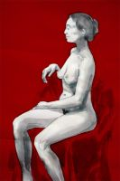 Life Drawing 2 by Idrils