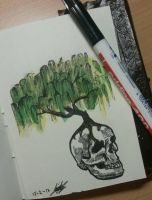 Deadwillow by Cheapknight