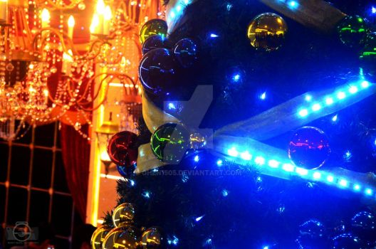 Christmas Lights by ghen1505