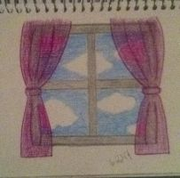Window by xXNobodiesTearsXx
