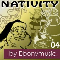 Nativity 04 by Ebonymusic