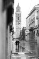 Teramo by OliverJules