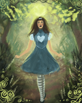 alice's discover by findmymind