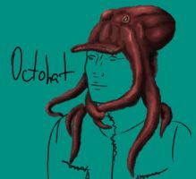 OctoHat concept by rik-akeront