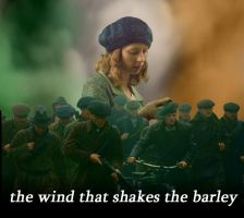 Wind that Shakes the Barley by uncannyphantom