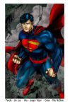 Superman by Ta2dsoul