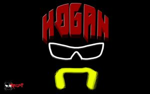 Hogan Cool (1920x1200) by RedScar07