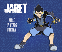 Those ears... by Soldjagurl