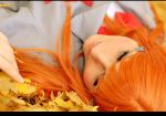 Orihime Cosplay by Amapolchen